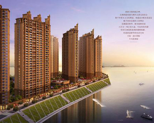许昌中州万基承建工程