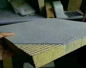屋面复合板